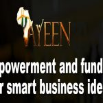 Africa's Young Entrepreneurs (A.Y.E.) TV-Reality Show Form
