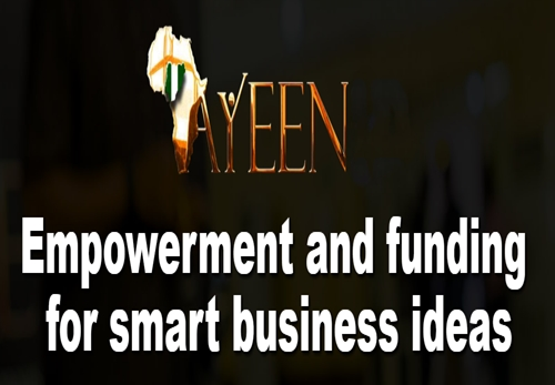 AYEEN Online Registration image