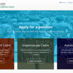 Nigerian Customs Portal Recruitment Form is out - Apply Here