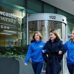 Newcastle University London Scholarship image