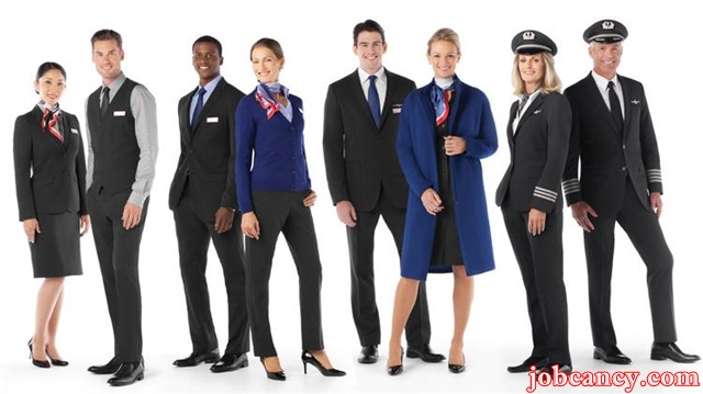 Apply for American Airlines Career Jobs