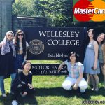 MasterCard Foundation Wellesley