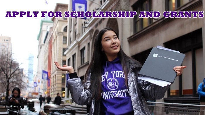 New York University Fully Funded Scholarship and Grant - Apply Here 1