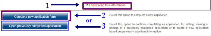 image of Russia Visa online form