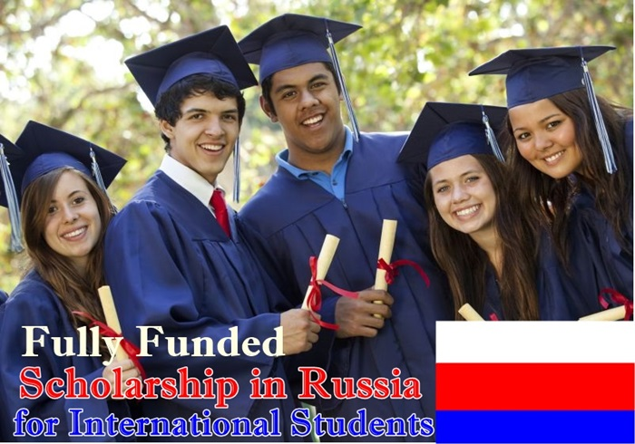 Scholarship in Russia for International Students – Apply Here