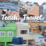 TEFL Certification Online image