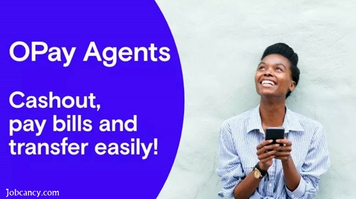 Become an OPay Agent and Earn More
