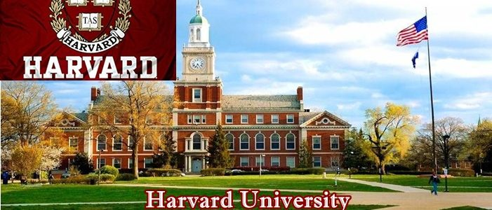 Harvard University Free Scholarship for International Students