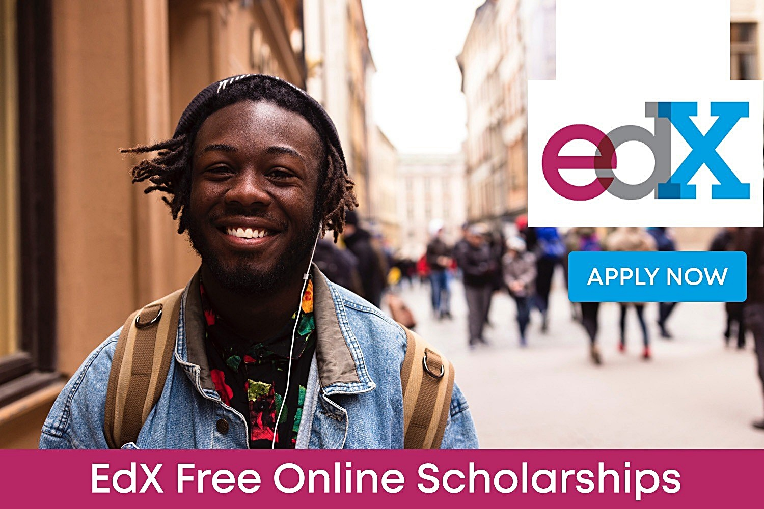 EdX Free Online Scholarship Courses for International Students | Apply Here