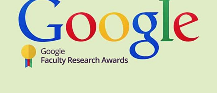 Google Faculty Research Awards Image