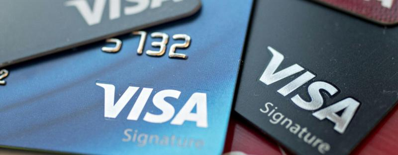 Cancel Your lost or Stolen Visa Card