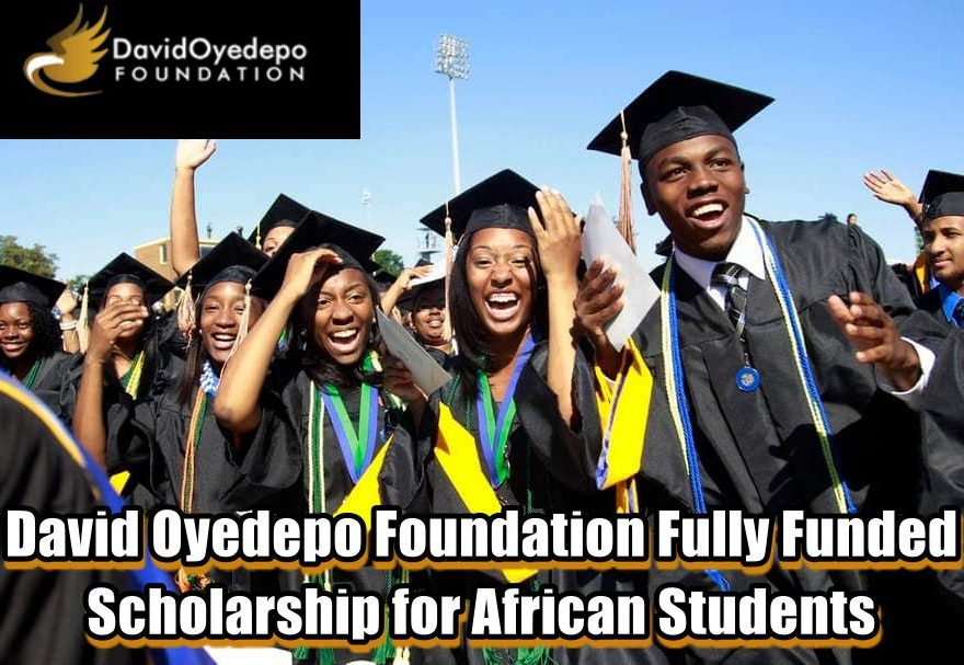 David Oyedepo Foundation