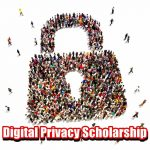 Digital Privacy Scholarship image