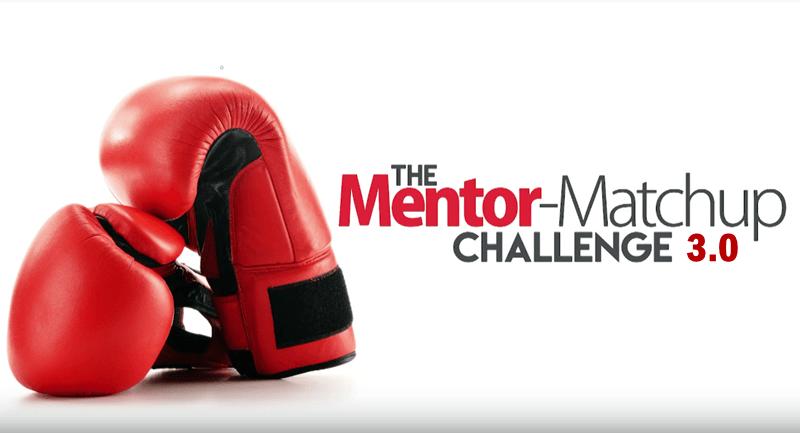 Mentor Matchup Challenge image