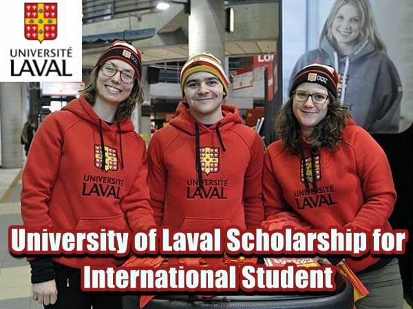 University of Laval image