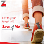 Zenith Bank Save4Me image
