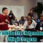 Alibaba Free Netpreneur Training Image