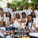 Yale Young African Scholars Program