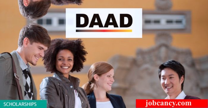DAAD Fully Funded Postgraduate International Scholarship
