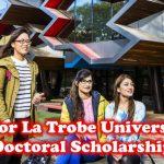 La Trobe University image