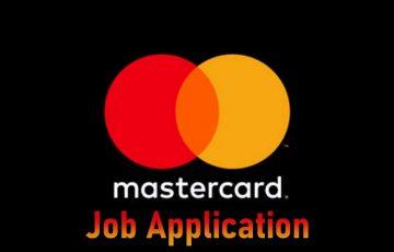MasterCard Foundation Latest Job image