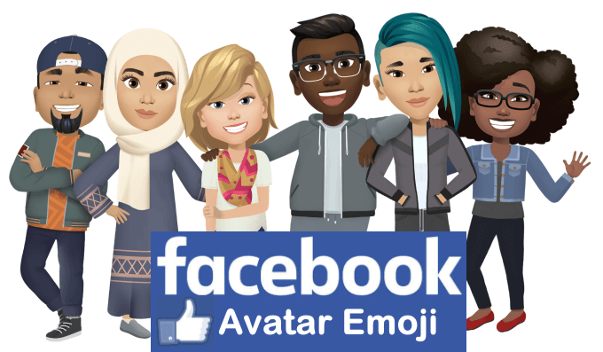 Facebook-Avatars-emoji maker image 1