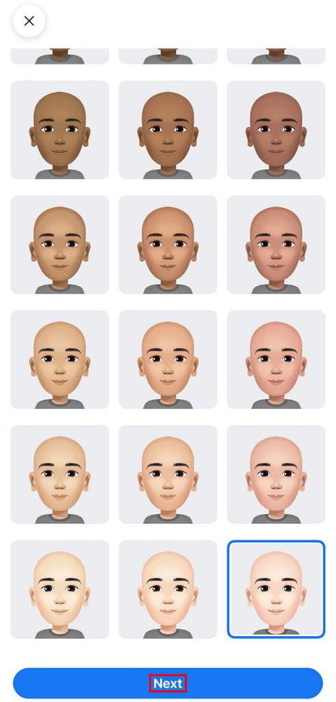 Facebook-Create-Avatar-Skin-Tone-Next-image 6