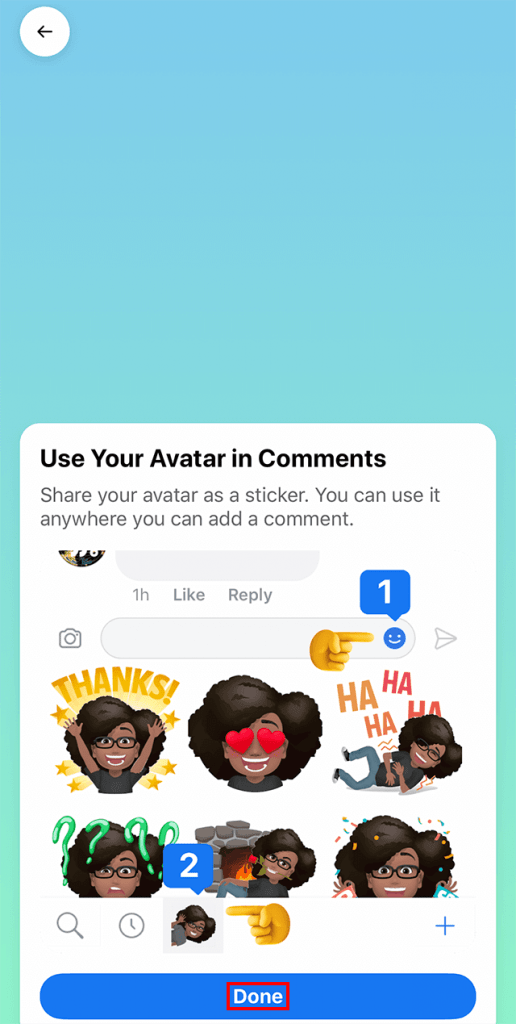 Facebook-Finish-Avatar-Done-image 10