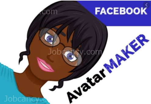FACEBOOK AVATAR MAKER APP