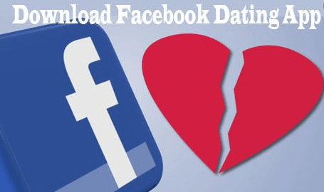 Facebook Dating App for Singles