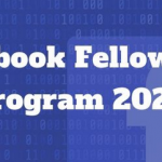 Facebook Fellowship Program