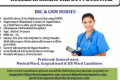 Immediate Opening For Nurses in Singapore