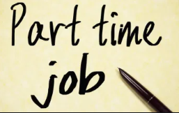 List Of Part-Time Jobs Available