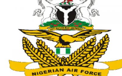 Nigerian Air Force Nationwide Airmen | Airwomen Recruitment Exercise BMTC
