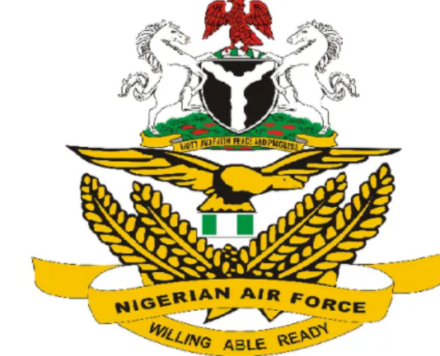 Nigerian Air Force Nationwide