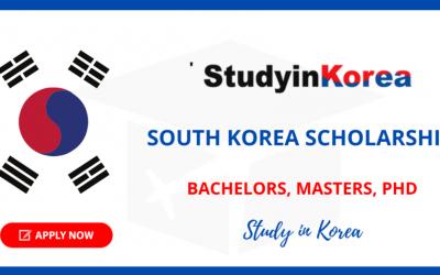South Korea Full Scholarship: Application For Korea University Scholarships For International Students| Vietnam