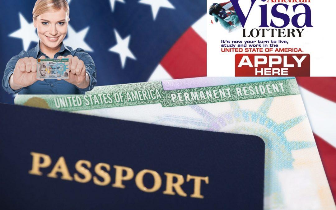 American Visa Lottery Sponsorship Program: Apply Now!