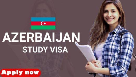 Azerbaijan Study Visas