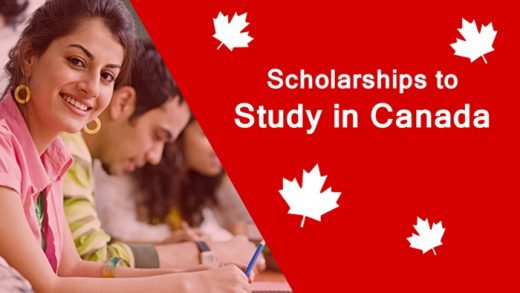 Top 20 Canada Institutions offering Scholarships