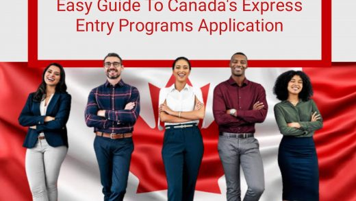 Easy Guide to Canada's Express Entry
