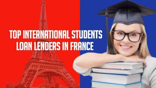 Loan Lenders in France
