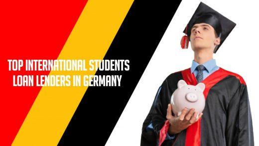 Student Loan Lenders in Germany