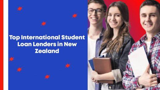 Top International Student Loan