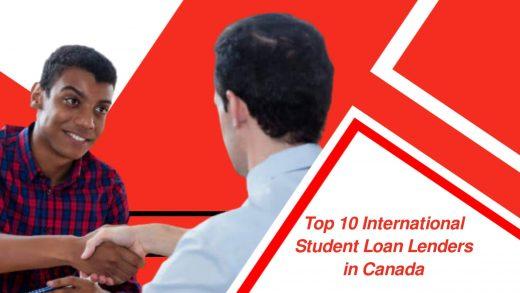 Top 10 International Student Loans