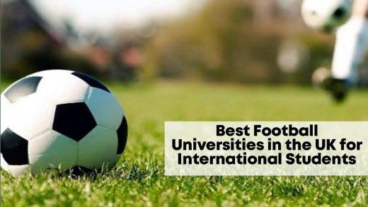 Best Football Universities